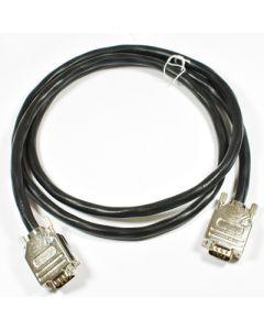985-00013 Series G/PCI4/ECM8 Interface Cable 1.5 m