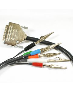 985-00078 Reference 600 / Interface 1000 Cell Cable 3 m