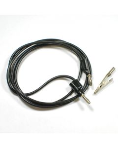 "985-00083 Reference 600/3000 Banana to Banana 48"" Cable"