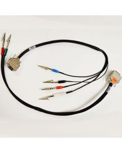 985-00158 Interface 5000 Cell Cable Kit 1.5 m