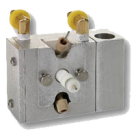 990-00402 Temperature Controlled QCM Cell Flow Module Option